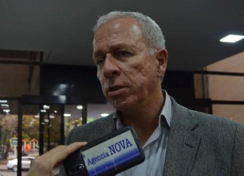 """El senador Pacífico ponderó la continuidad de la fórmula Vidal - Salvador: """"no hay espacio para terceras posiciones"""""""
