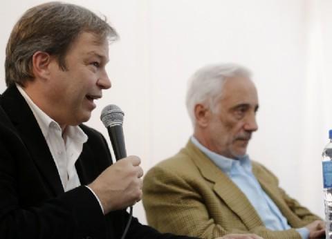 """Mariano Cascallares: """"Con la Universidad en marcha, Almirante Brown se proyecta al futuro"""""""