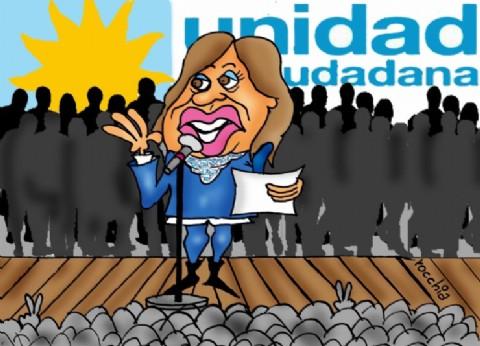 Después de dar más vueltas que una calesita, la Justicia autorizó a CFK a viajar a Cuba