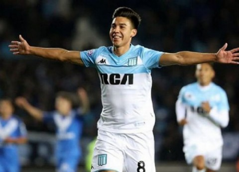 """Pol Fernández se despide de la """"Academia"""" y se suma al Cruz Azul"""