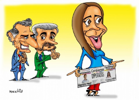 """Cobra fuerza el """"Plan Y"""" para garantizar la reelección de Vidal"""