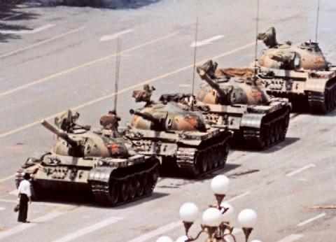 La masacre de Tiananmén, el sangriento suceso que el  gobierno de China evade
