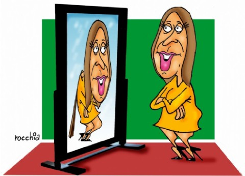 En medio de los rumores sobre su candidatura, Vidal homenajeará a Evita en Los Toldos