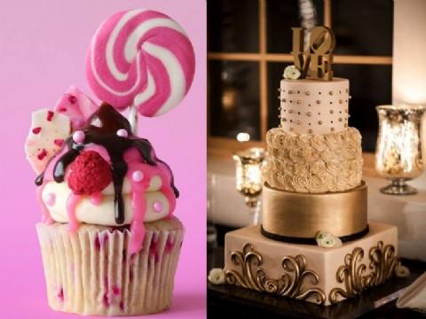 Se acerca Expo Cupcakes y Repostería, el evento para deleitarse con la cocina dulce
