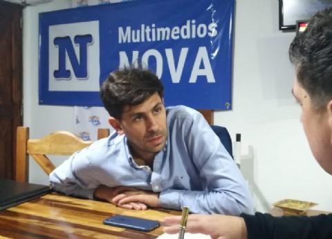 """Dirigente radical de La Costa estalló de bronca: """"En nombre del consenso te suben y te bajan listas"""""""