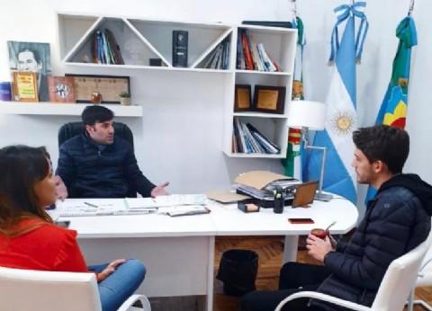 El municipio de Castelli cuenta con un nuevo director de Derechos Humanos