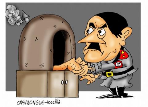 Hitler 2.0: el embajador argentino de Haití se expresó a favor del nazismo y piden que sea removido