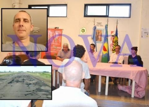 Un abogado carancho y ex funcionario sciolista a cargo del Registro Automotor de La Matanza