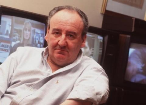 Falleció Héctor Ricardo García, fundador del Diario Crónica