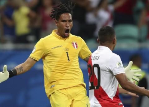 ¡Histórico! Perú eliminó por penales a Uruguay y enfrentará a Chile en semifinales