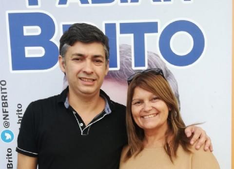 La ex diputada nacional Ramona Pucheta encabeza la lista de concejales de Fabián Brito en San Vicente