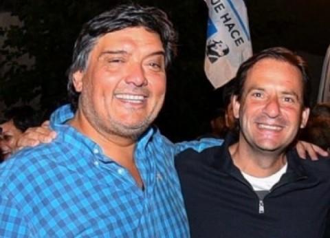 Escobar: Rehl, Ramos y Carranza, los hombres de Sujarchuk en las listas nacionales y provinciales del Frente de Todos
