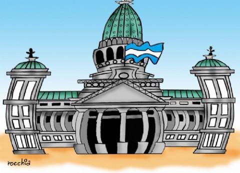 Control parlamentario: lo que se juega en octubre además de la Presidencia