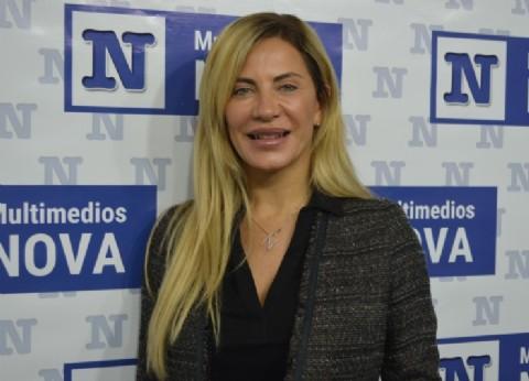 """Nora De Lucía: """"Cambiemos hizo demasiados goles en contra"""""""