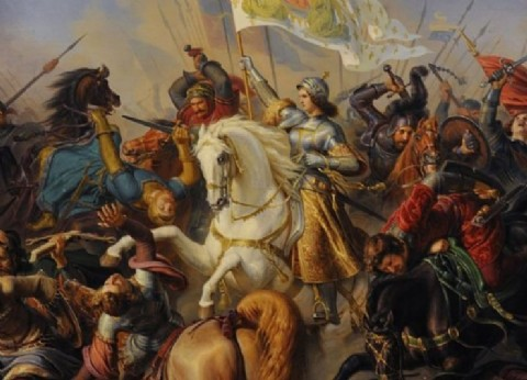 Gilles de Rais: el héroe francés incinerado en la hoguera por pedófilo
