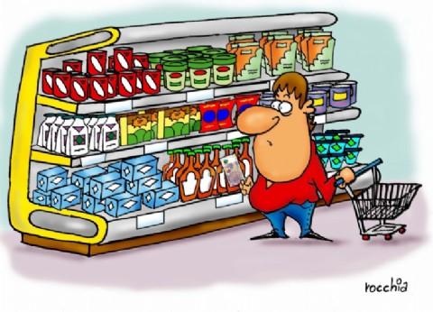¿Y los precios esenciales? En lo que va de junio, los alimentos aumentaron un 2,6 por ciento