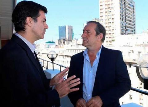 """Miguel Saredi, dirigente de La Matanza: """"Debemos fortalecer un proyecto que nos aleje del pasado y de este presente"""""""