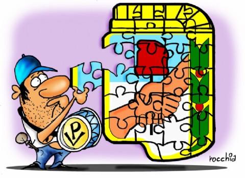 Los senadores peronistas se reunirán para elegir nuevo presidente de banca y delinear un nuevo posicionamiento