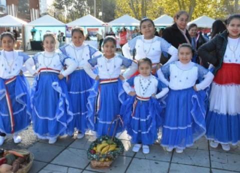 Paraguay celebrará los 208 años de su Independencia y el Día de la Madre en La Plata