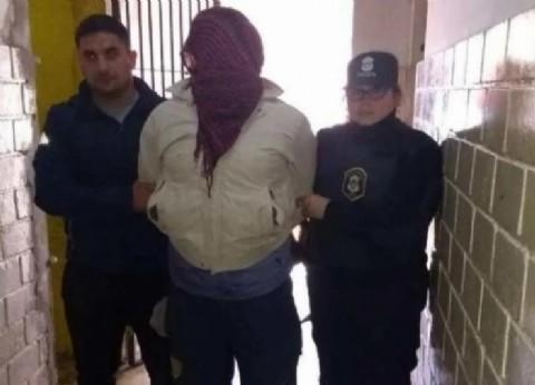 Olavarría: incautaron un auto bajo la sospecha de que en ese vehículo trasladaron el cuerpo del ex militar desaparecido