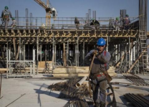 Caída libre: los volúmenes vendidos para la construcción bajaron casi 14 por ciento