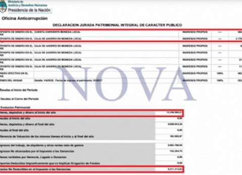Guillermo Pereyra, el senador neuquino que se volvió ultra mega millonario gracias al Estado