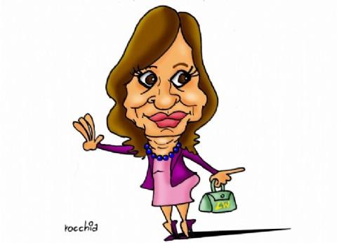El que avisa, no traiciona: CFK anticipó que no se presentará ante la Justicia el próximo lunes