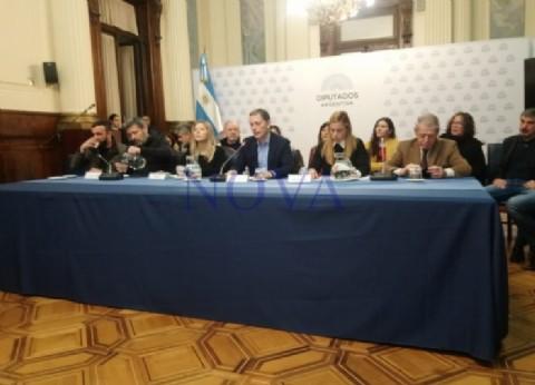 """Fuerte planteamiento del PJ al Gobierno por el conteo provisorio digital: """"Quieren manipular los resultados electorales"""""""