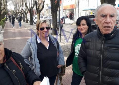 Escobar: la Lista 1 Verde Anusate crece y fortalece la campaña