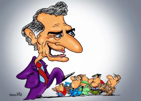 Contra todos: Macri tildó de mentiroso a Alberto Fernández, criticó a CFK y cuestionó al sindicalismo combativo