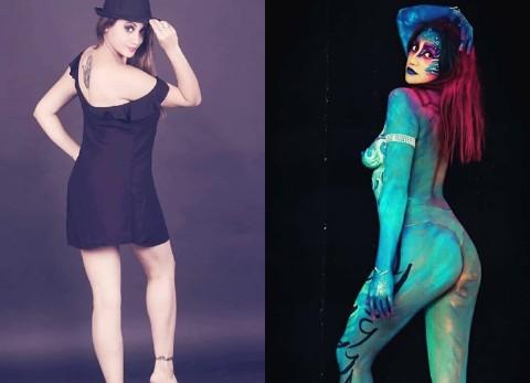 Micaela Fernández, una joven multifacética: actúa, baila, modela y hasta hace radio