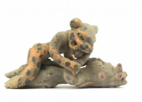 La sexualidad en el México prehispánico