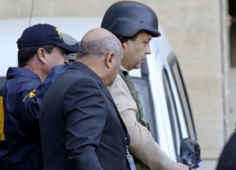 ¡Clinc, Caja! Liberaron a Víctor Manzanares, el ex contador de los K
