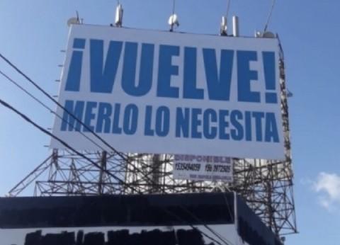 Raúl Othacehé no se rinde: quiere volver a ser intendente de Merlo