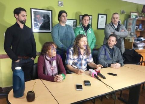 Gremios estatales paran este miércoles por mejoras salariales: reclaman a la provincia que convoque a paritarias