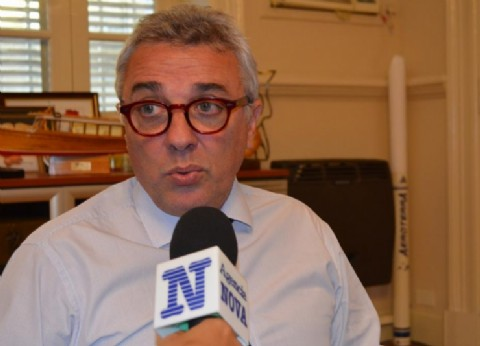 """Firme mensaje de Zamora, intendente de Tigre, sobre las PASO: """"Mi partido va a estar a la altura de las circunstancias"""""""