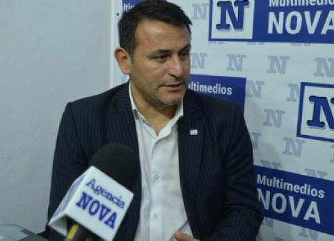 """Oscar Alvarenga: """"Vidal y Ritondo no escucharon a la gente, porque si no sabrían que esta vez no ganan"""""""