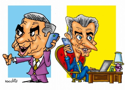 Confirmado Pichetto como vice de Macri: a los radicales le habrían propuesto manejar las redes sociales de la campaña