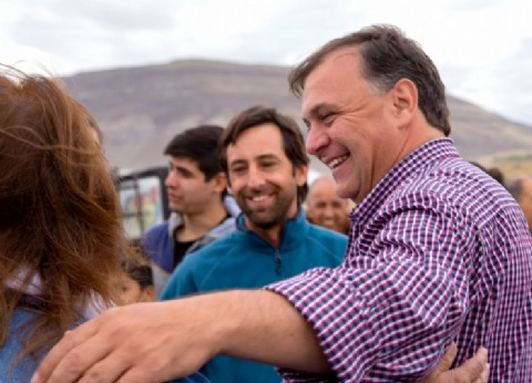 "Como testigo falso: Cambiemos admitió ""desesperación"" ante el crecimiento de Belloni en Santa Cruz"