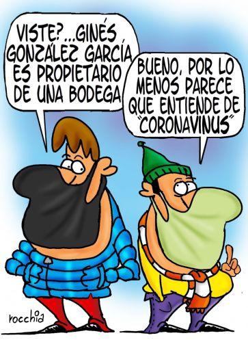 Coronavinus