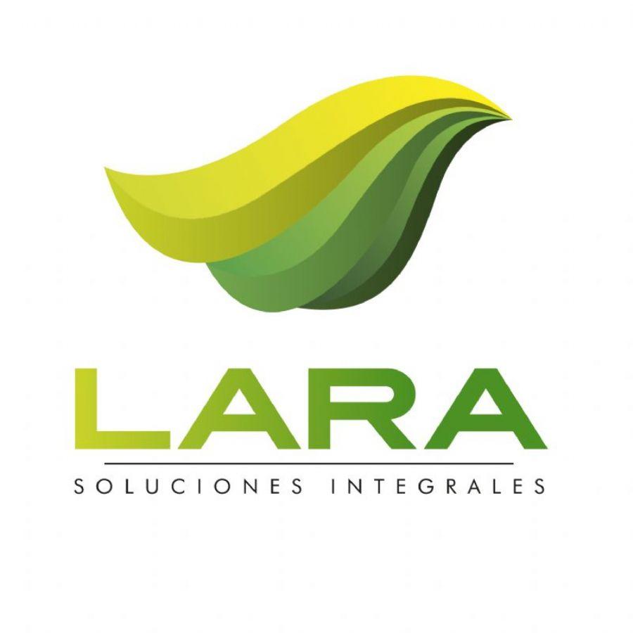 Logo de la cooperativa Lara.