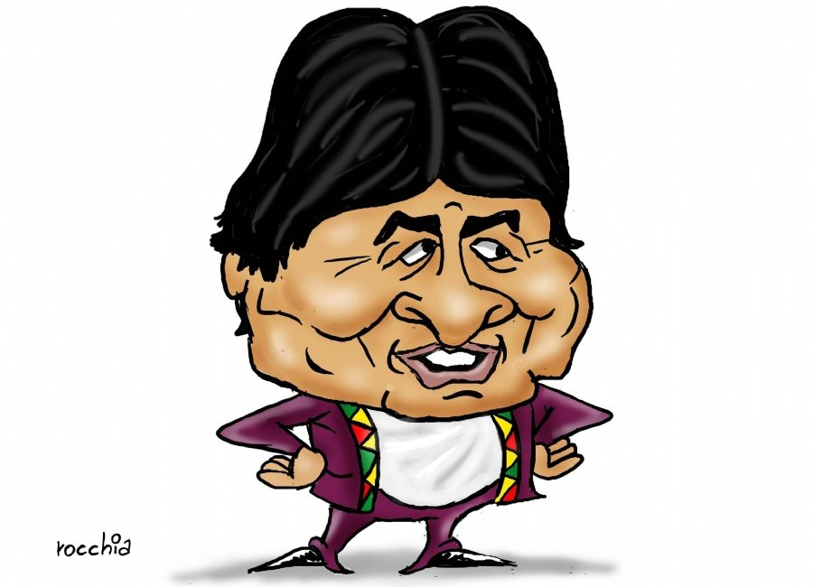 Fernández criticó a Áñez por eximir de responsabilidad penal a los militares